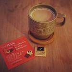 cafe kinari -