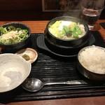 清水 KAKUREGA - もつ鍋セット