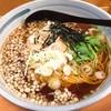高幡そば - 料理写真:鳥中華(550円)