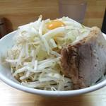 麺処 マゼル - うわーひっさしぶり!