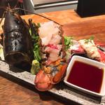 Crab House Eni -