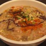 10370565 - サンラータン刀削麺