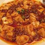 10370569 - 麻婆豆腐