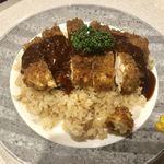 レストラン ハッスル - 料理写真: