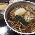 大野家 - 蕎麦