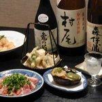 和食工房 - 料理は70種類
