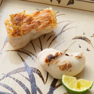 春夏秋冬、素材を通して四季を感じられる料理の数々