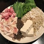 小次郎 - 料理写真:そずり鍋