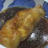 まるしん - 料理写真:カレイの煮付け