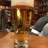 ダイマル - ドリンク写真:生ビール