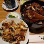nishikisanchoumeibashou - 1杯目