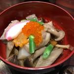 103718281 - 新潟郷土料理の「のっぺ」