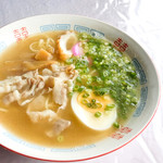 えびすや - 料理写真:中華そば