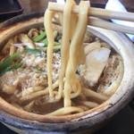 103725920 - 麺リフト