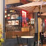 CAFE GITANE -