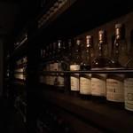 オークス - ドリンク写真:Single Cask Malt Whisky
