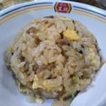 餃子の王将 - ジャストサイズ炒飯