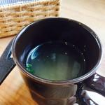 103732409 - 玉子スープ