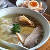 らーめん 三福 - 料理写真:塩ラーメン