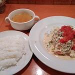 Mo's Cafe -