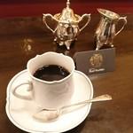 コーヒーバー ブルーマウンテン -