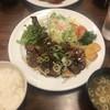 洋食あけぼの - 料理写真: