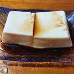 いちゃりば - じーまみー豆腐