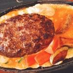 炭火焼肉 丸美屋 -