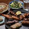PISTE - 料理写真:宴会4,980円コース