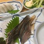 103739004 - 炙りしめ鯖