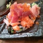 ほんまや - ちらし寿司