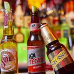 アメンロラ フィエスタ - メキシコビール