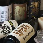 創作料理と季節酒のお店 福むすび -