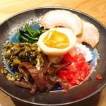 ハライッパイ - 名物ポテトサラダ(580円)