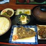 おてび - 日替わり定食 650円