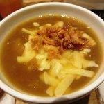 10375995 - ゴッホの玉葱スープ
