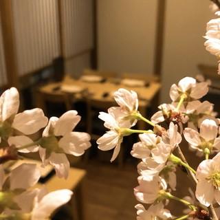 京町家を改装した上質空間