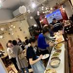 TIKA 世田谷区役所前店 - その他写真:パーティーの様子
