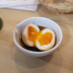 かずみんや - 煮卵