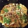 たぬき - 料理写真:豚玉(700円)盛り付け後