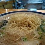 田中商店 - 麺