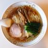 鎌倉赤坂飯店 - 料理写真:1 ラーメン
