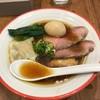 麺宿 志いな - 料理写真:得製醤油そば