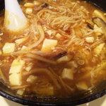 10376127 - 酸辣湯麺¥890