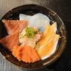 越前 若狭家 - 料理写真:いろどり五色丼 900円