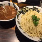 麺屋武蔵 鷹虎 -