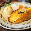 CAFEオヤジ - 料理写真:フレンチトースト