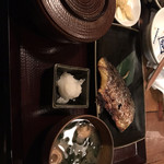 103762841 - さわらの西京焼き定食