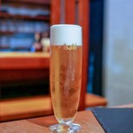 ステラ - ☆生ビール 540円