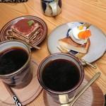 cafe muni -